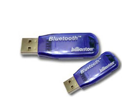 usb billionton bluetooth 1.2 10m